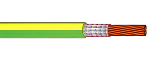 Fire Protection & Security Cable